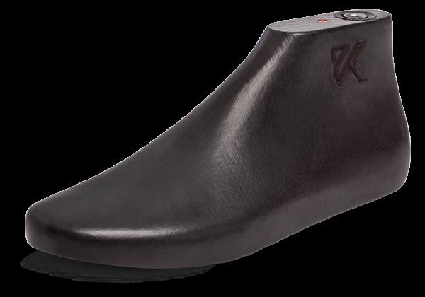 Lasts for vulcanized footwear